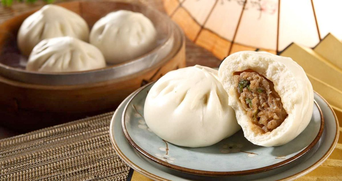 Завтрак по-китайски: рецепты