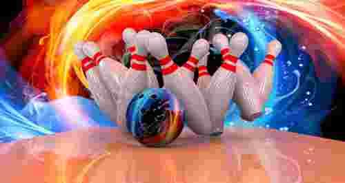 Скидка 50% на игру в боулинг-клубе в Измайлово