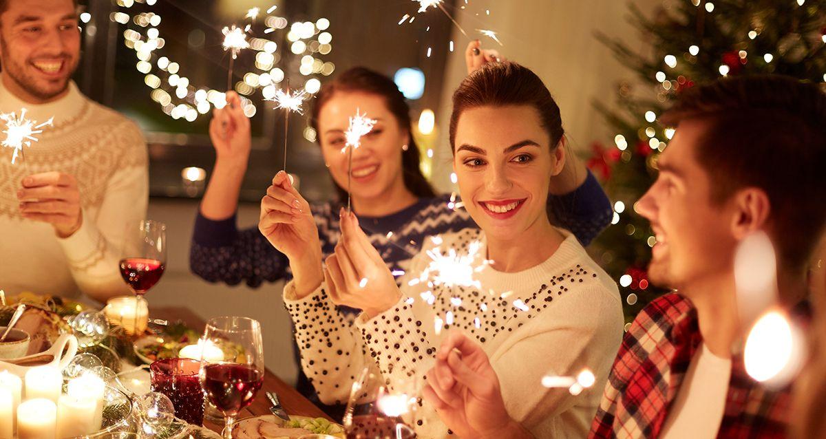 Что такое нескучный Новый год?