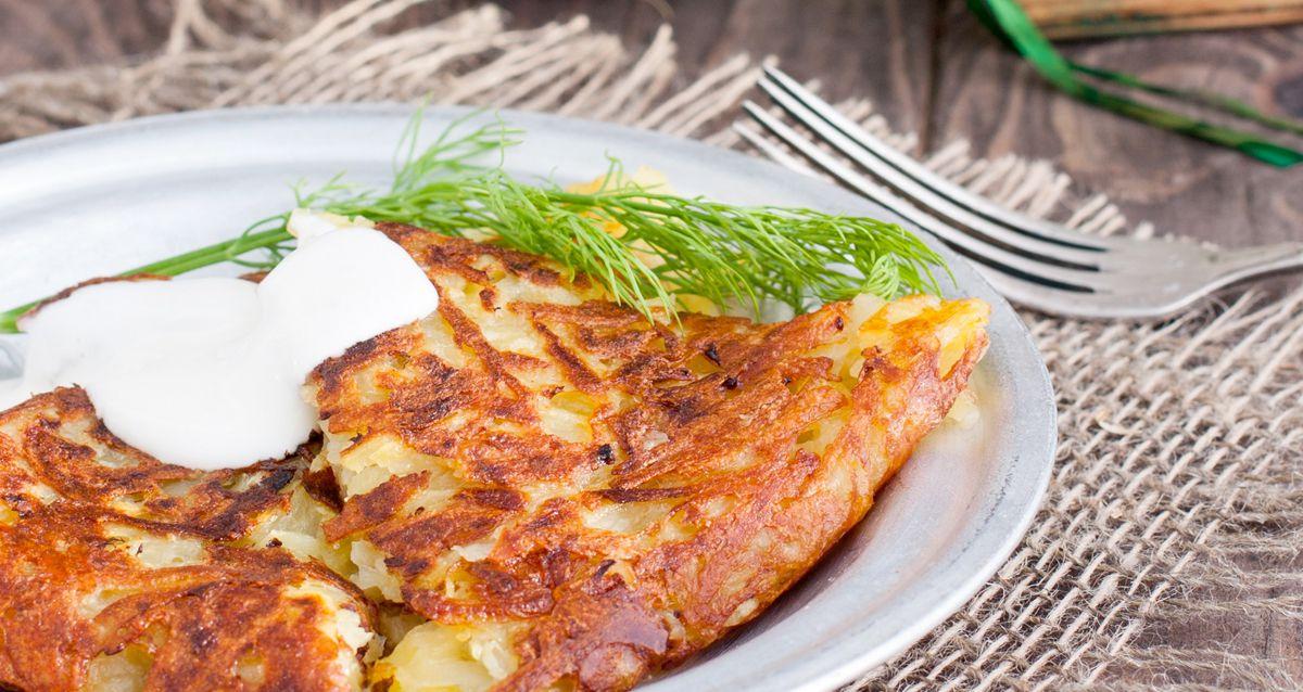 Завтрак по-ирландски: рецепты