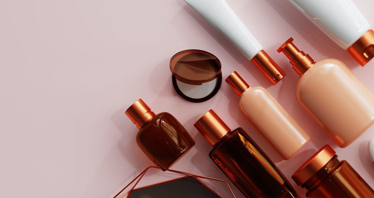 Запретные ингредиенты в косметике для чувствительной кожи