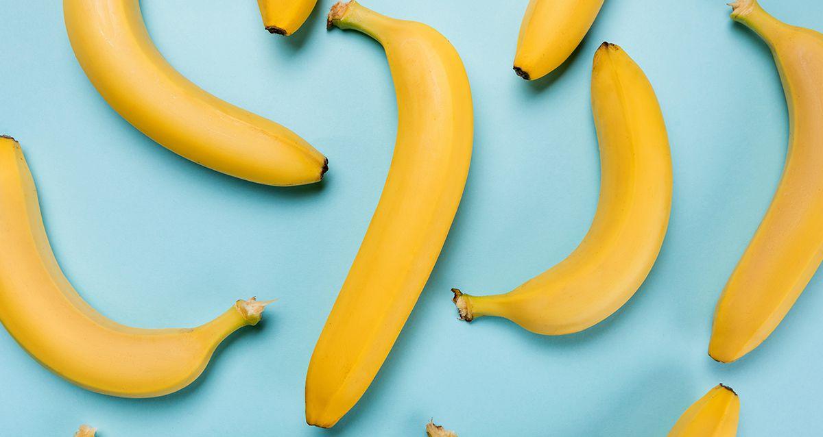 Антистрессовая диета или продукты для крепких нервов