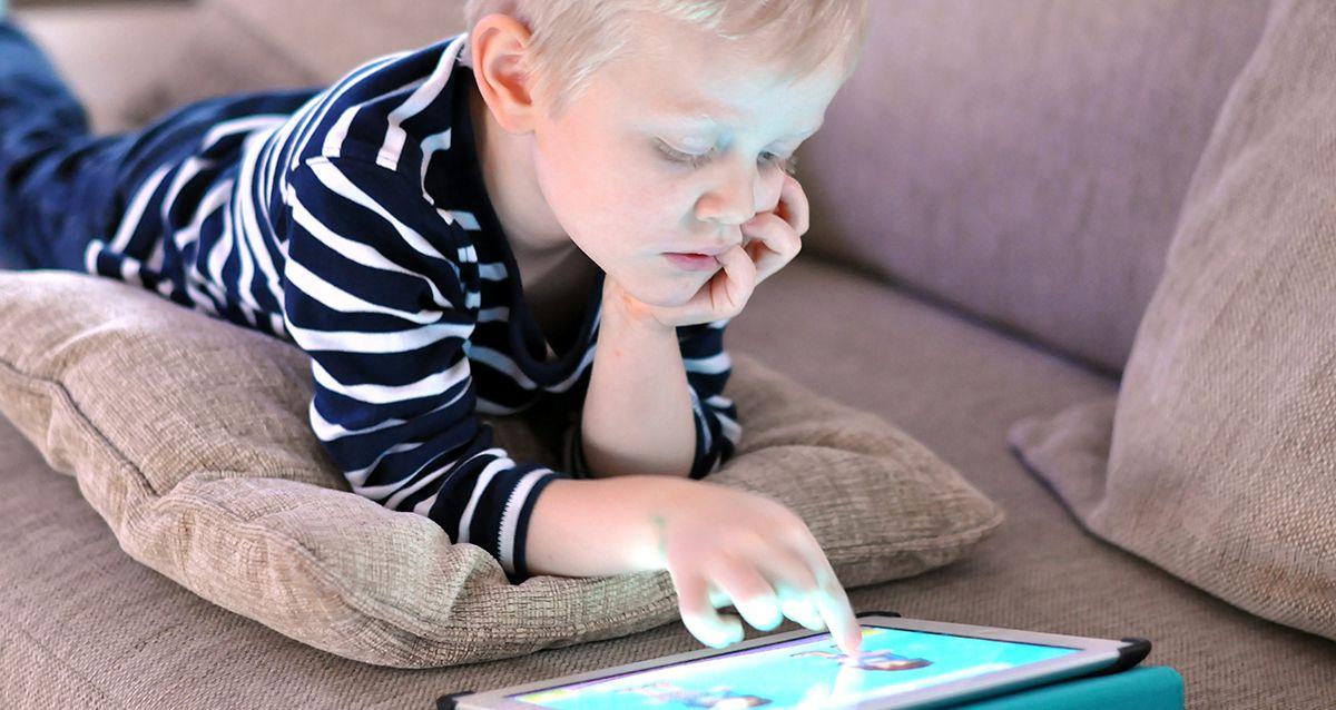 Родительский контроль в интернете