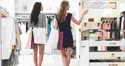 Шопинг-фэйл: 5 ошибок, которые совершаются еще до покупки