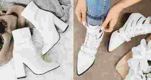 Трендовая обувь на весну 2020