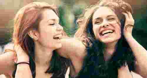 Смейся чаще: 5 веских причин похохотать прямо сейчас