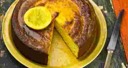 Самые популярные десерты Марокко: рецепты