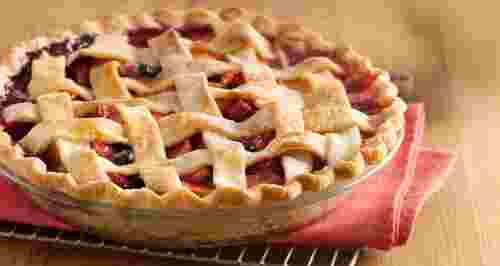 Самые популярные десерты Голландии: рецепты