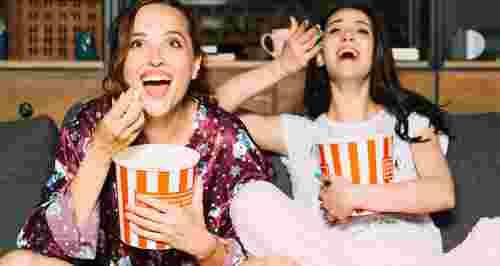 5 женских сериалов для больших девочек