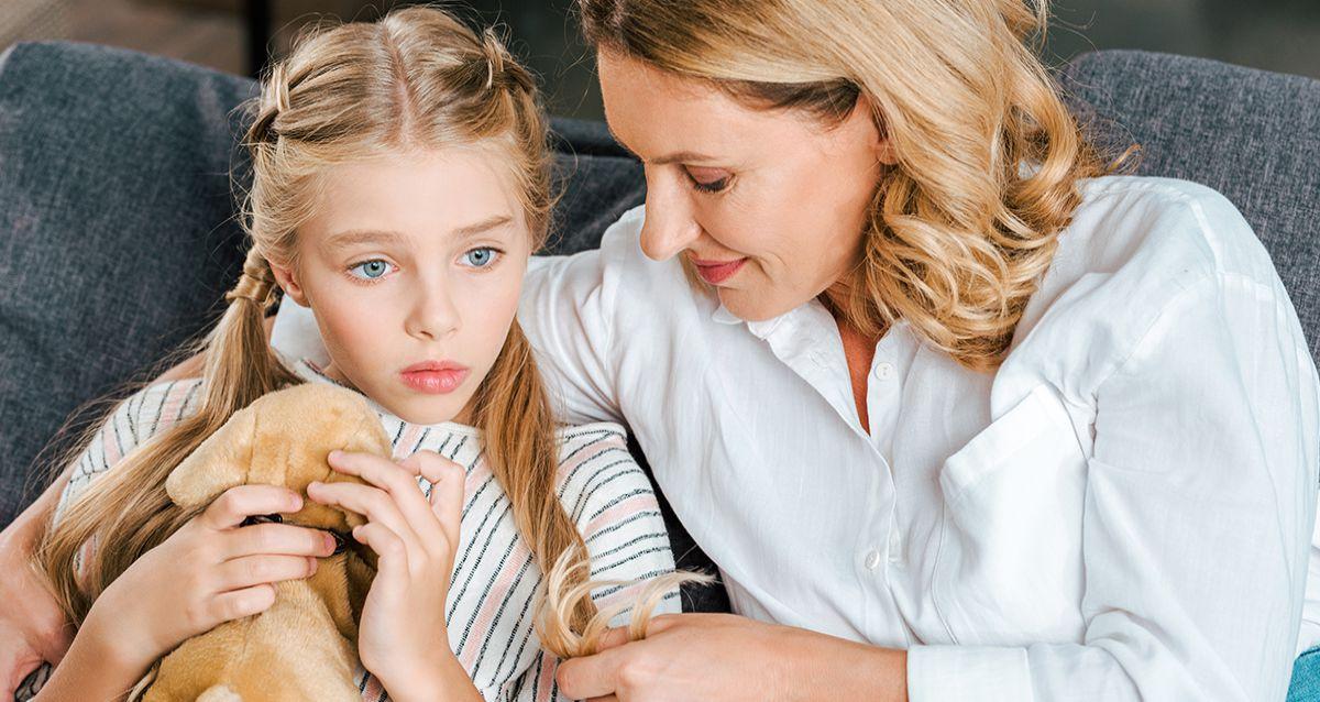 Ты меня не слышишь: как научить ребенка воспринимать слова всерьез