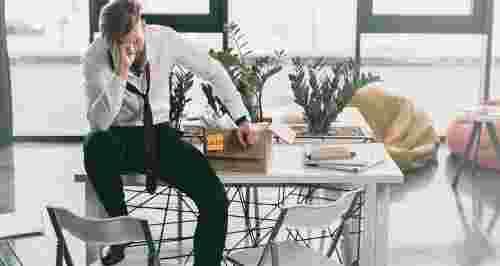 Как пережить потерю работы во время пандемии