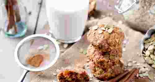 Идеи блюд из овсянки: 3 рецепта