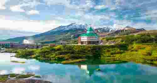 Туризм 2020: где отдыхать в России этим летом