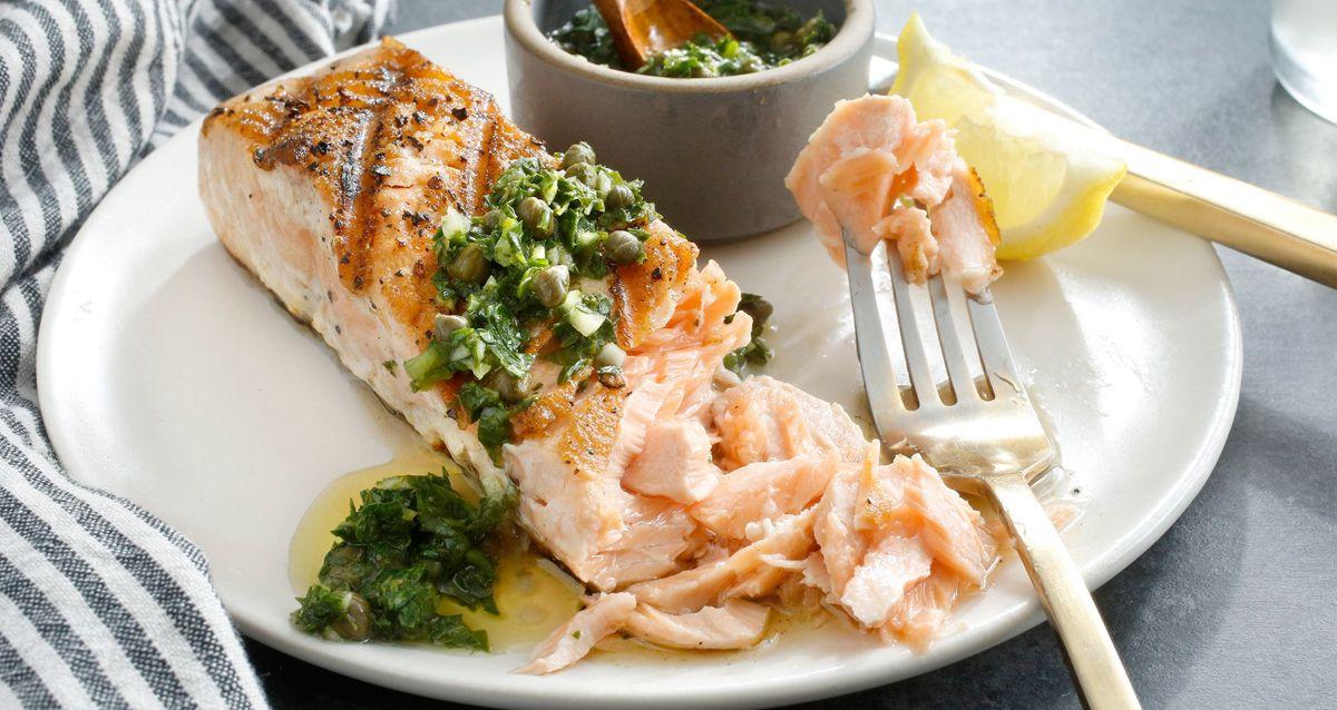 Летние блюда для ужина: 3 рецепта