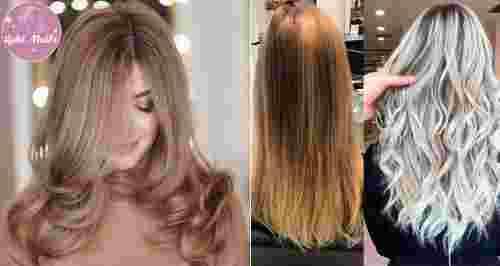 Скидки до 74% на услуги для волос от Lubi_Nails