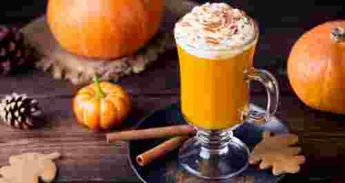 3 рецепта напитков из Starbucks