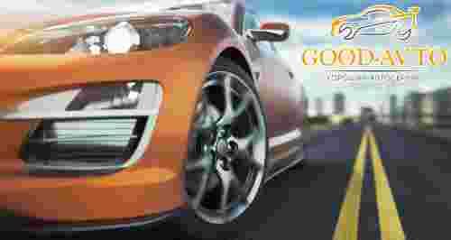 Скидки до 100% на услуги автосервиса Good Avto