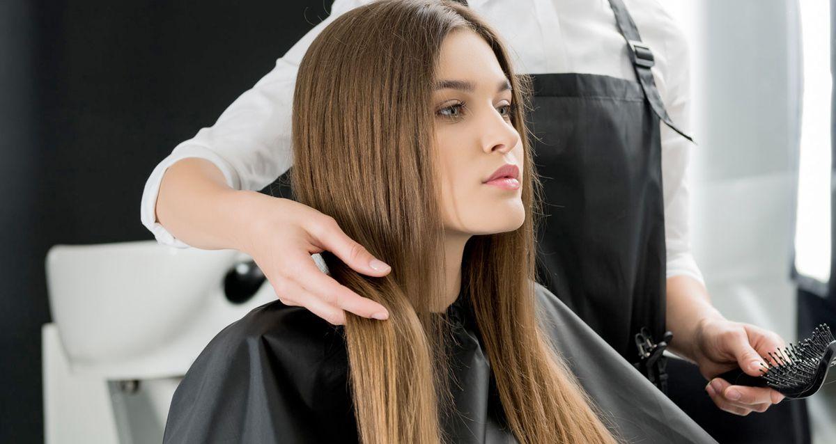 Какую технологию стрижки выбрать для своего типа волос