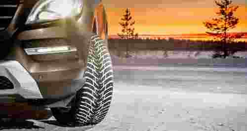 Скидки до 75% на «переобувку» машин в «Шиномонтаже в Янино 24»