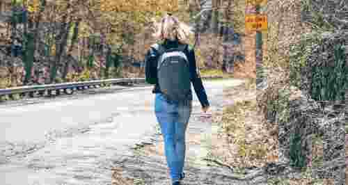 Фитнес-прогулки или как худеть с помощью ходьбы