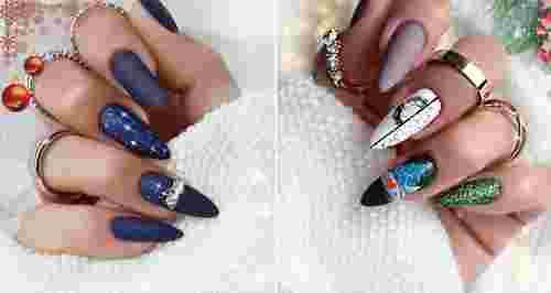Скидки до 59% на услуги для ногтей в «Студии красоты на Московском»