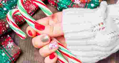 Скидки до 80% на уход за ногтями в Приморском районе