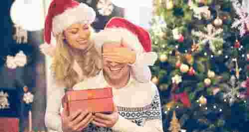 Идеи подарков на Новый год 2021 для мужчины