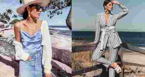 Новый взгляд на базовый гардероб: список необходимых вещей