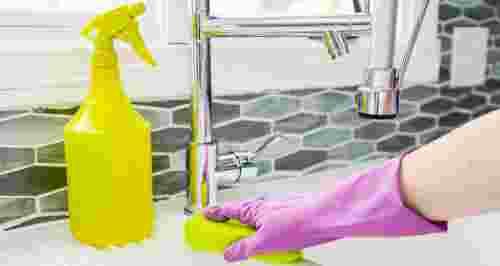 Делить или не делить: что делать с домашними обязанностями