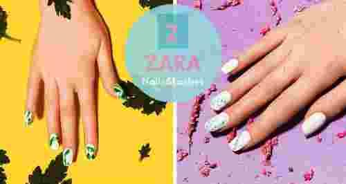 Скидки до 89% на маникюр в ZARA Nails&Lashes