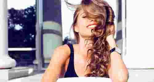 Главные мифы об уходе за волосами