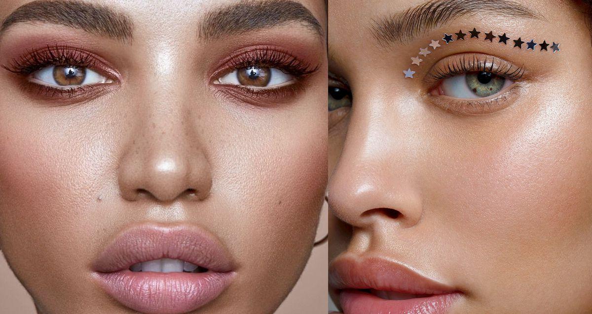 Идеи макияжа на День Св. Валентина