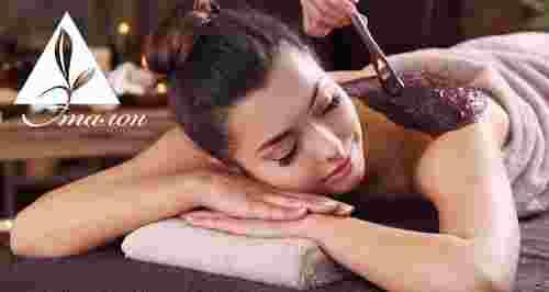 Скидки до 78% на массаж и SPA в центре «Эталон»