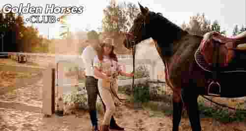 Скидки до 50% на конные прогулки на Изумрудном озере