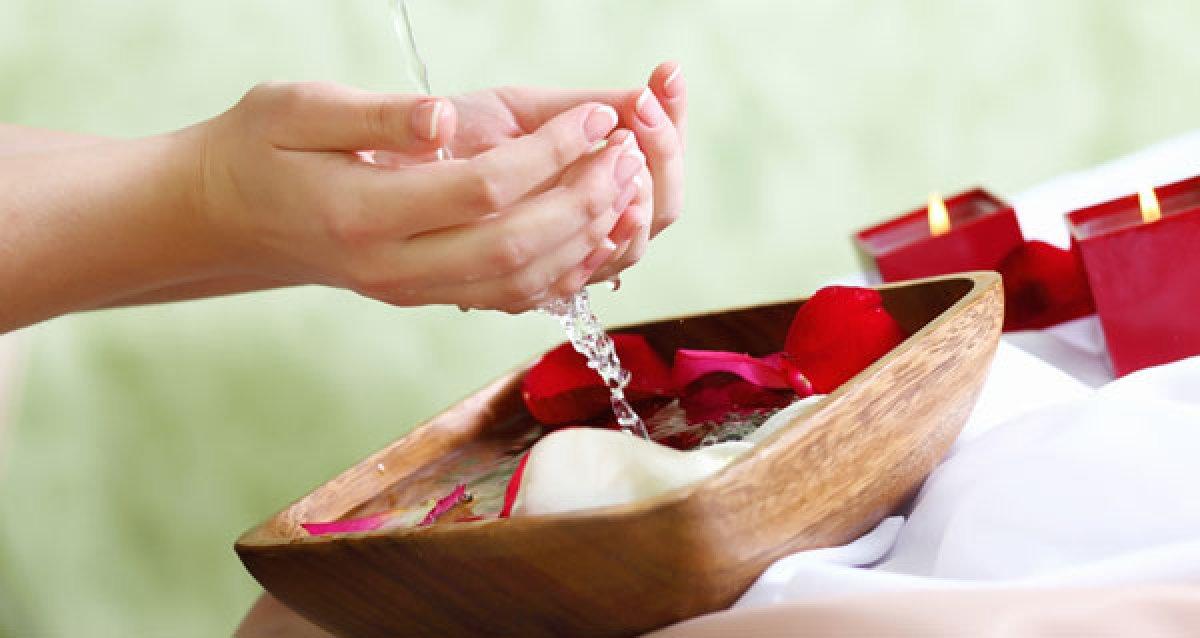 Молочно-медовое удовольствие для ваших ногтей!