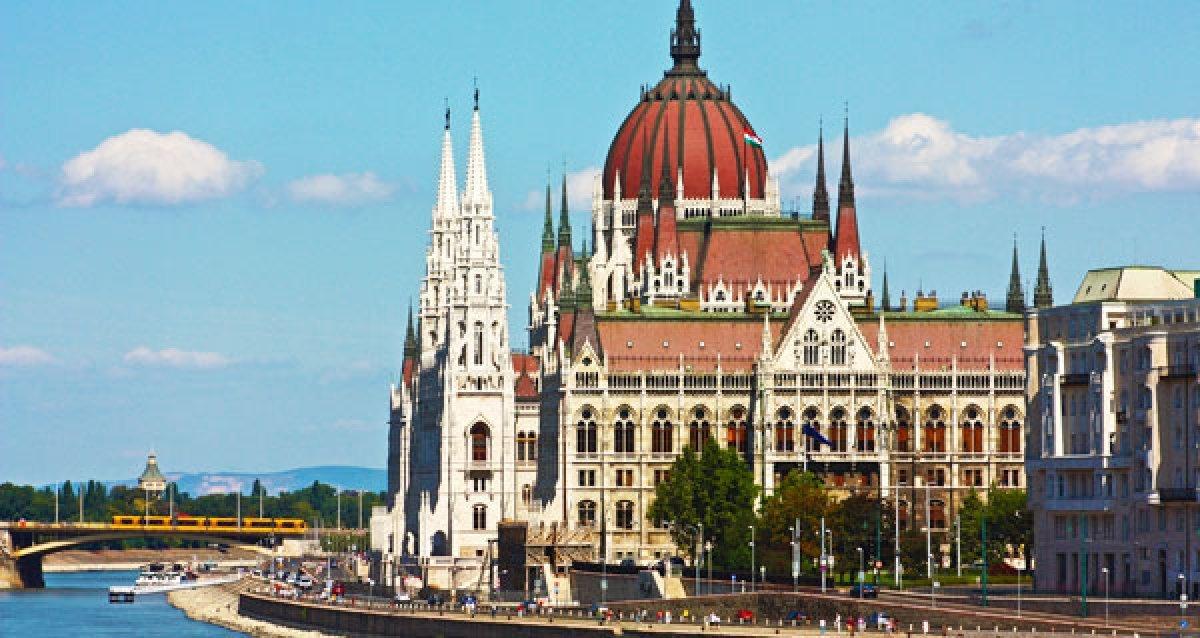Будапешт - незабываемые впечатления и отличный отдых!