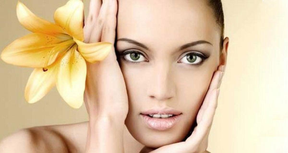 Ваша кожа восхитительна!