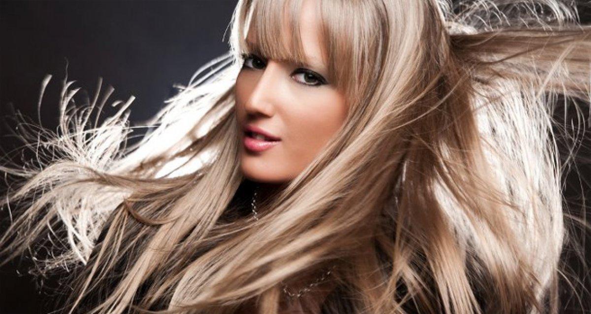 Оживите цвет своих волос