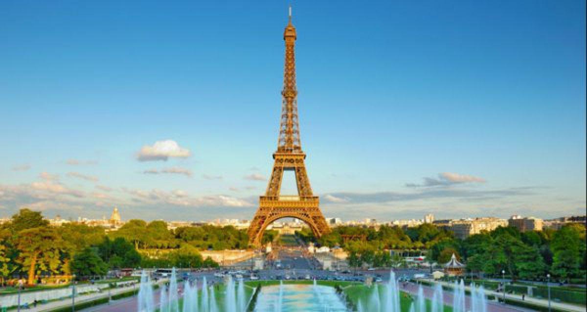 Французское турне на 10 дней!