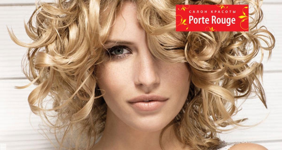 Ослепительный цвет ваших волос без аммиака!