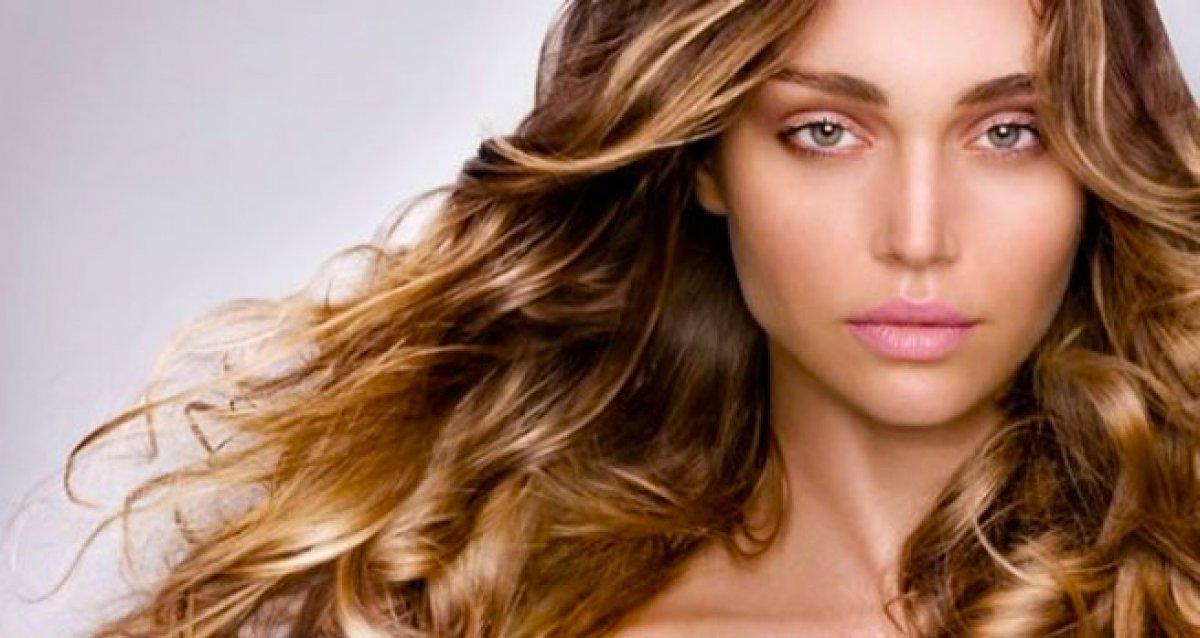 Райское наслаждение для ваших волос!