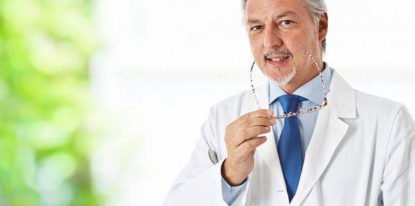 Поговорим о вашем здоровье!