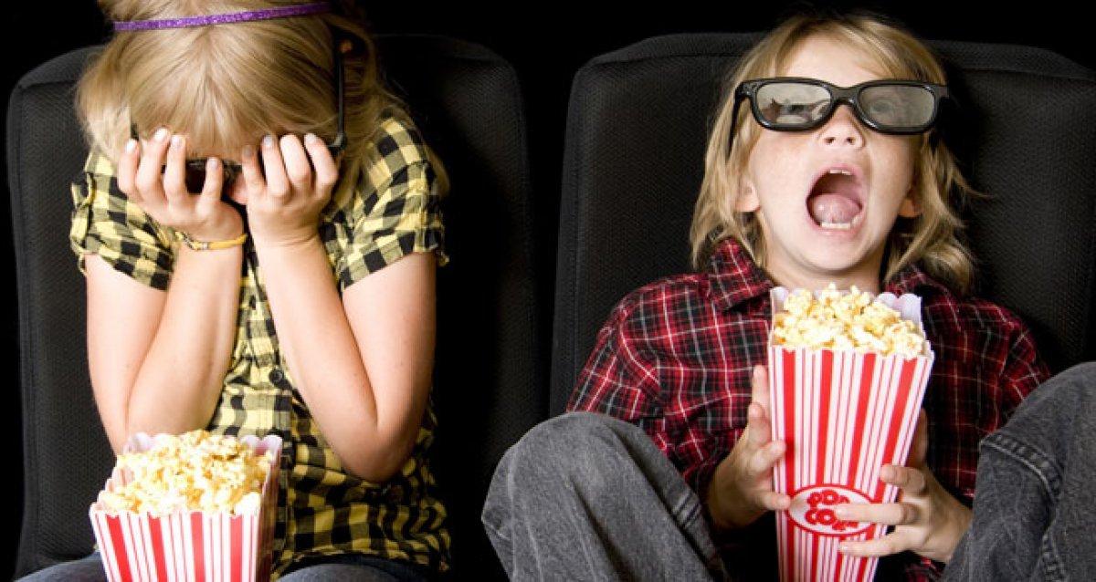 Захватывающее погружение <br>в мир 5D кино