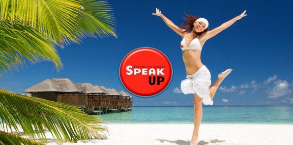 Путешествие в Турцию от Speak Up совершенно бесплатно! 8 дней/7 ночей по системе All inclusive + 3 месяца английского в подарок