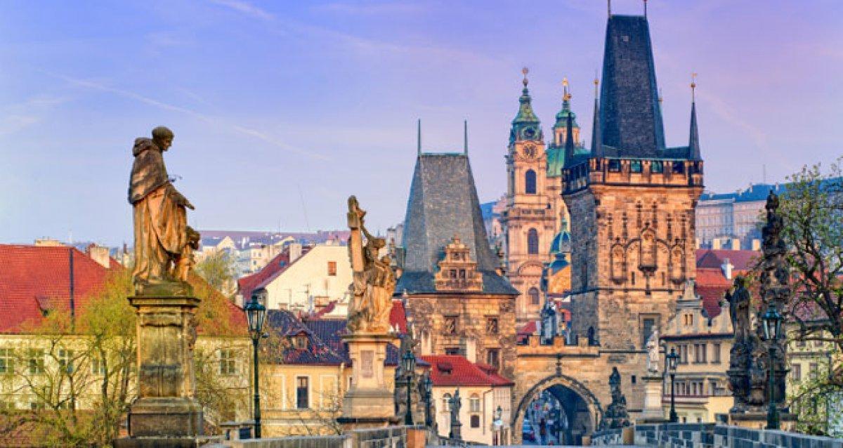 Незабываемый тур в Чехию!