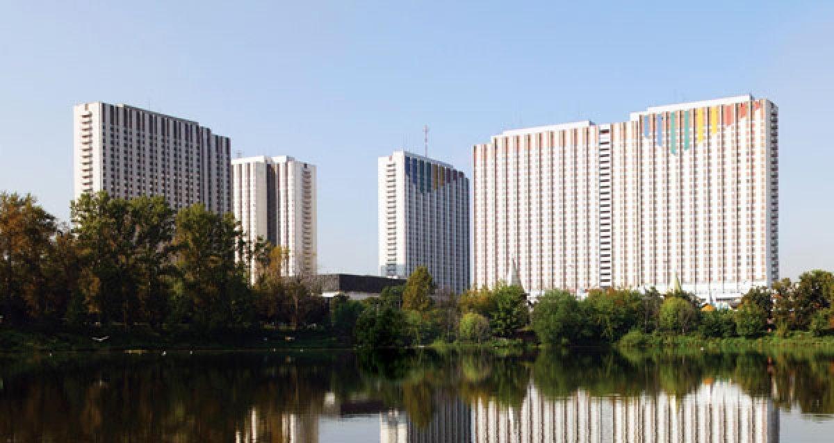 Гостите в Москве? Комфортный отдых в знаменитом отеле Москвы со скидками до 58%!