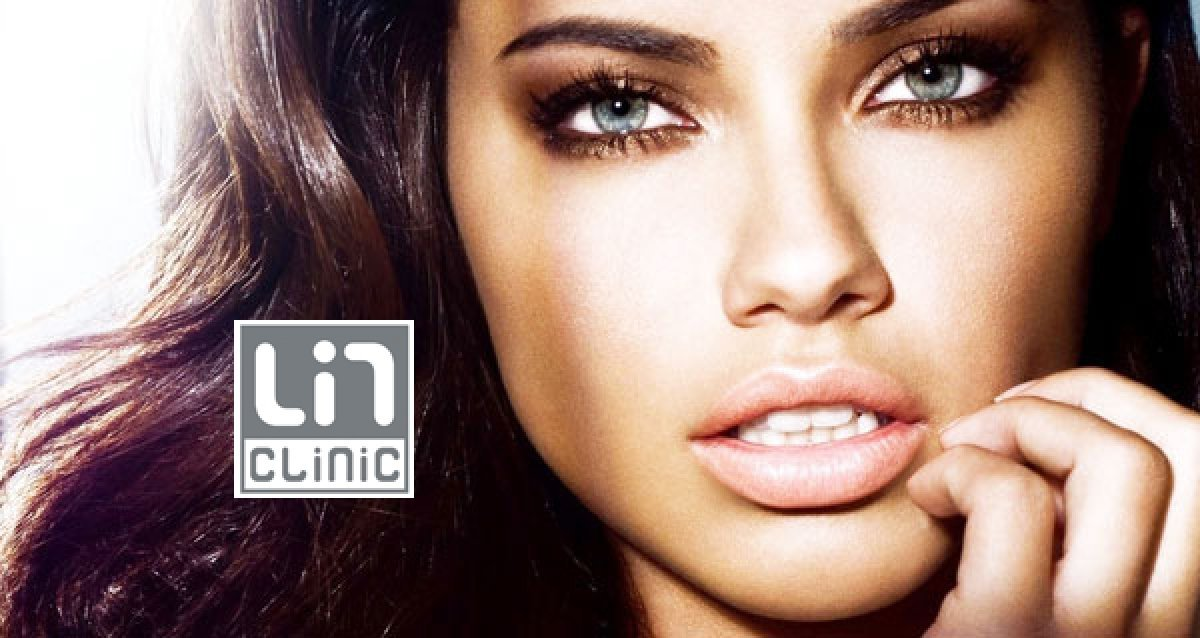 """Станьте моложе на 10 лет! Увеличение губ Perlane, Restylane, Repleri, 3D мезонити, плазмолифтинг со скидкой до 80% в """"ЛинКлиник"""""""