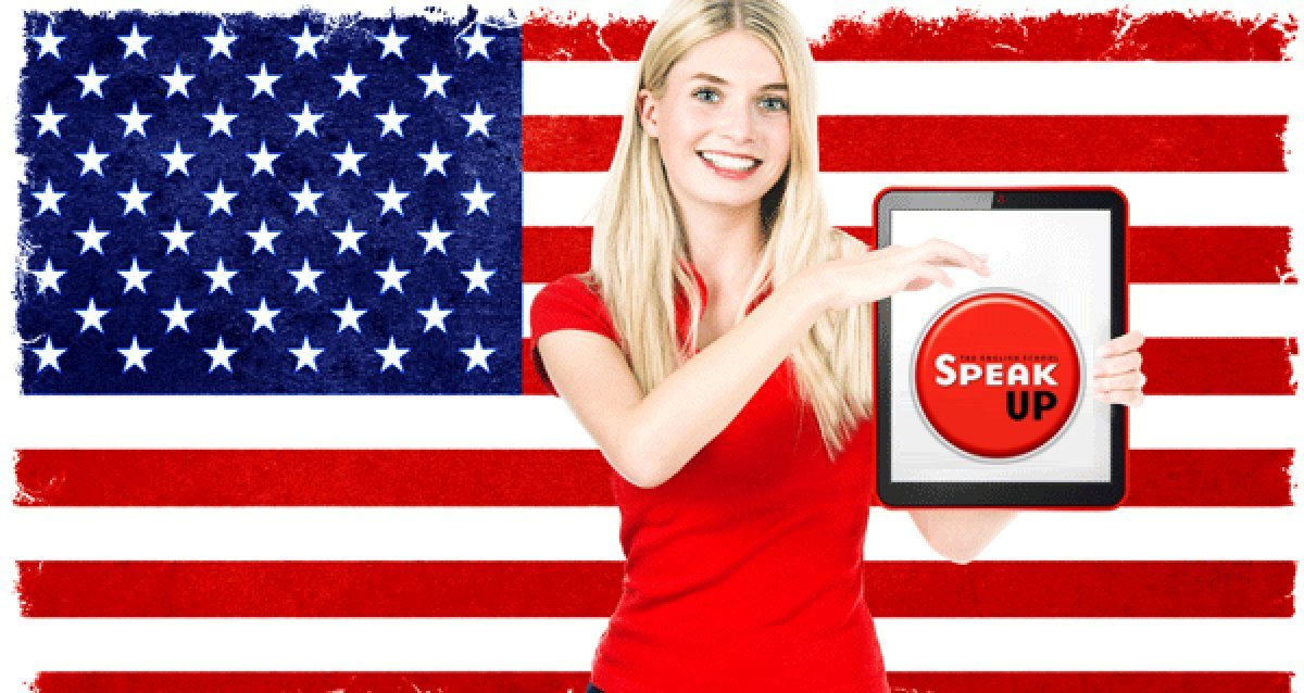 Каждую неделю розыгрыш годового курса + специальное предложение в сети школ английского Speak up!