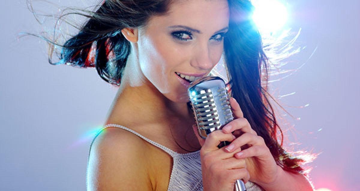 """Тренинг """"Начни петь за 1 день!"""": обучение вокалу за 745р. индивидуально или в группе!"""