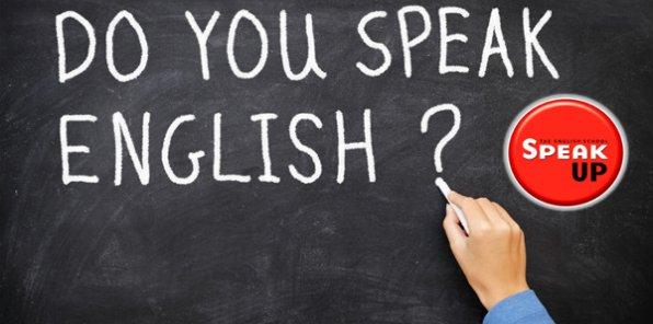 Год английского бесплатно! Каждую неделю розыгрыш + специальное предложение от международной сети школ английского Speak Up!